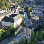 Corniche Luxembourg